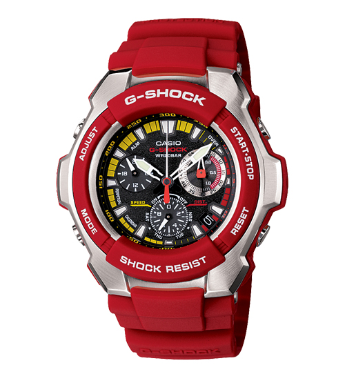 Buy cheap G Shock watches in